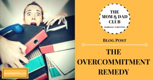 overcommitment